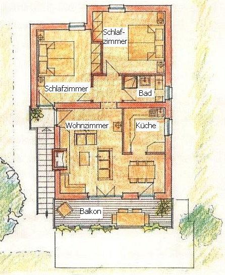 villa bella vista. Black Bedroom Furniture Sets. Home Design Ideas